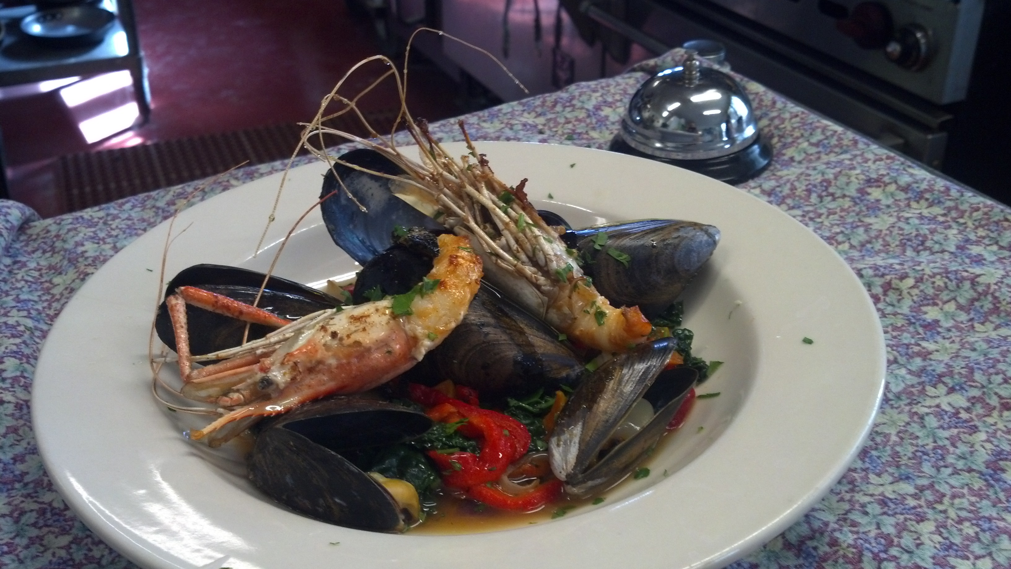mussel soup2015